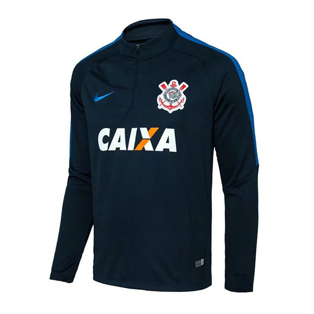 Training Top Corinthians 2016/2017 Bleu Obscure