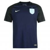 Collection Maillot Angleterre Extérieur 2017 Soldes