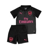 Nouvelle Maillot Arsenal Third 2017/2018 Enfant