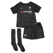 Authentique Maillot Chelsea FC Enfant Third 2017/2018