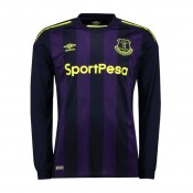 Site Maillot Everton Third 2017/2018 ML