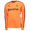 Vente Privee Maillot Gardien Borussia Dortmund 2017/2018 Orange ML