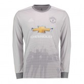 Maillot Manchester United Third 2017/2018 ML Site Officiel