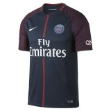 Maillot PSG Domicile 2017/2018 Europe