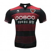 Vente Privee Maillot Pohang Steelers Domicile 2017/2018