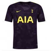 Maillot Tottenham Hotspur Third 2017/2018 Paris Boutique