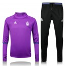 Survêtement Training Real Madrid 2016/2017 Violette Original