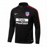 Training Top Atlético Madrid 2017/2018 Noir en Promo