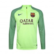Achat de Training Top Barcelone 2016/2017 Vert