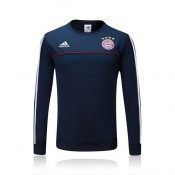 La Collection 2018 Training Top Bayern Munich 2017/2018 Bleu Obscure