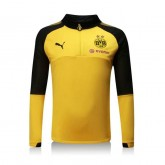 Soldes Training Top Borussia Dortmund 2017/2018 Jaune