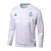 Promotions Training Top Real Madrid 2017/2018 Blanc