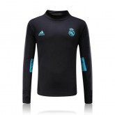 Training Top Real Madrid 2017/2018 Noir Soldes Nice