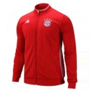Veste Bayern Munich 2016/2017 Rouge Commerce De Gros