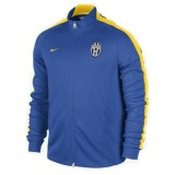 Veste Juventus N98 2015 Bleu Paris Boutique