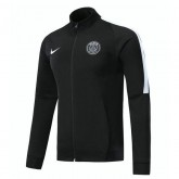 Magasin Veste PSG 2017/2018 Noir Paris